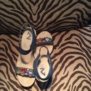 Anne Klein Women's sandal